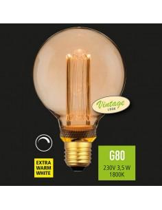 RNI-G80 Vintage look